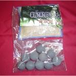 竹炭能量陶瓷粒 2cm 10入