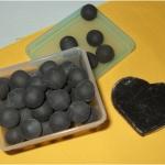 竹炭能量陶瓷粒 2cm 1kg